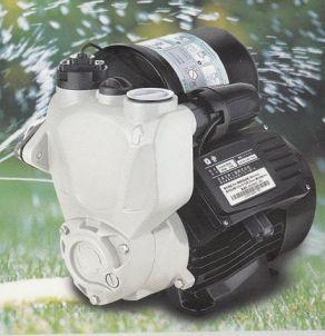 Máy bơm nước tự động tăng áp JLM60-400A