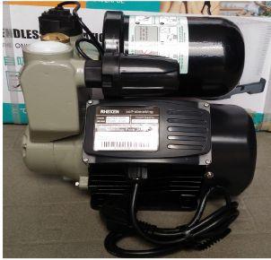 Máy bơm nước nóng tăng áp tự động RHEKEN JLm70-600A (Japan)