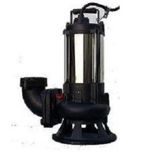 Máy bơm chìm hút bùn 2HP HSF280-11.5 205(T) ( Có Phao)