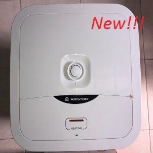 Máy nước nóng gián tiếp Ariston Andris 2 B 15 lit