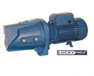 Máy bơm đẩy cao đầu Jet cánh đồng Lucky Pro AJM/3CL (1-5 Hp)