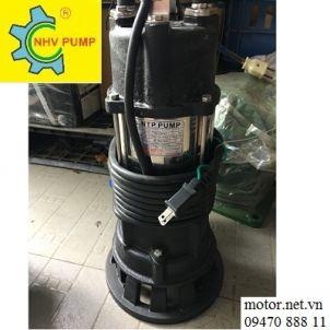 Máy bơm chìm hút bùn Inox 2HP HSF280-11-5 26(i)
