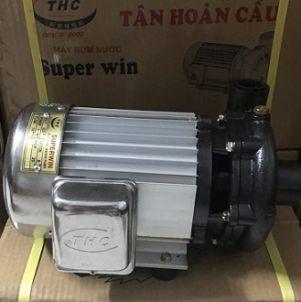Máy bơm Tân Hoàn Cầu 1.5HP Super Win SP 1100 1,5HP
