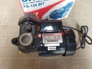 Máy bơm nước đẩy cao Shimizu PS-128 BIT (Japan)